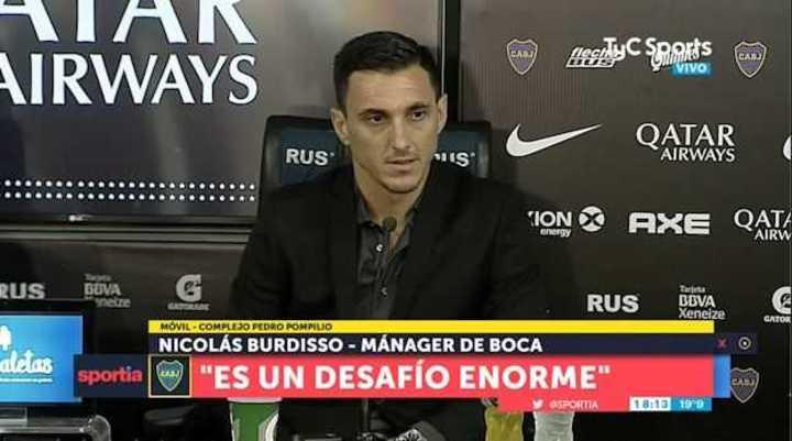 """""""Perder la final volvió al desafío el doble de atractivo"""""""