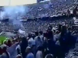 El gol de Toresani para la coronación de River, en el '93