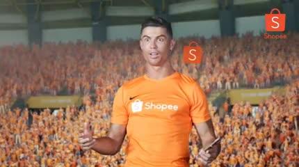 La publicidad que filmó Cristiano para Singapur
