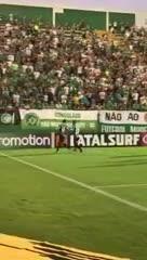 El gol de chilena de Luciano para la victoria de Gremio ante Chapecoense.