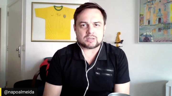 El análisis de Paranaense, el rival de River