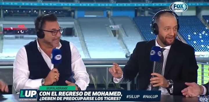 Mohamed y su insólita (pero justa) apuesta