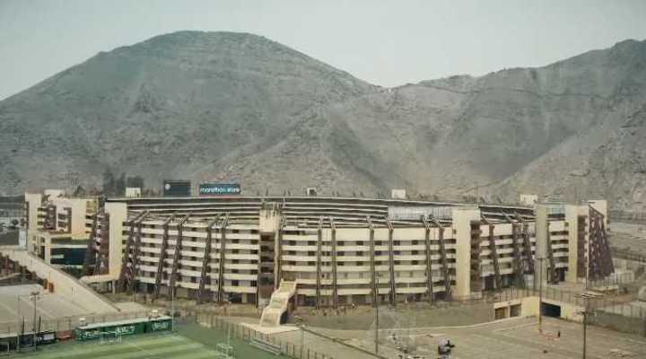 El Monumental de Lima