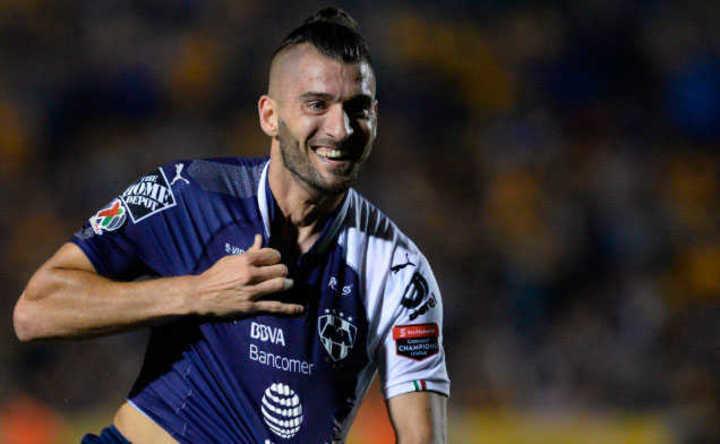 El gol ganador de Nico Sánchez para Monterrey