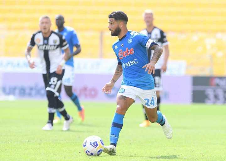 Lo mejor de Parma 0-Napoli 2