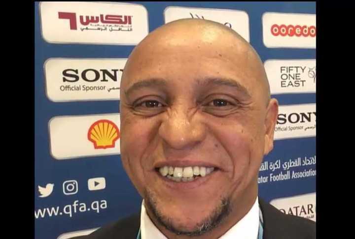 Roberto Carlos nos pide paciencia