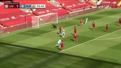 Jay Rodríguez le empató al Liverpool