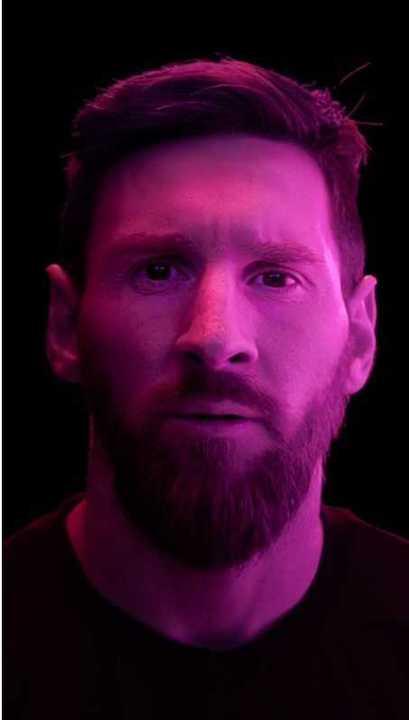 Messi te pone a prueba