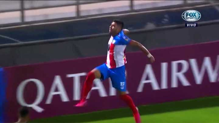 Alianza y Mérida empataron 2 a 2