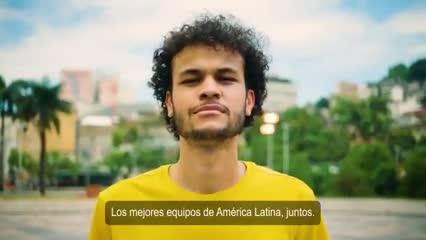La Libertadores estará en FIFA 20