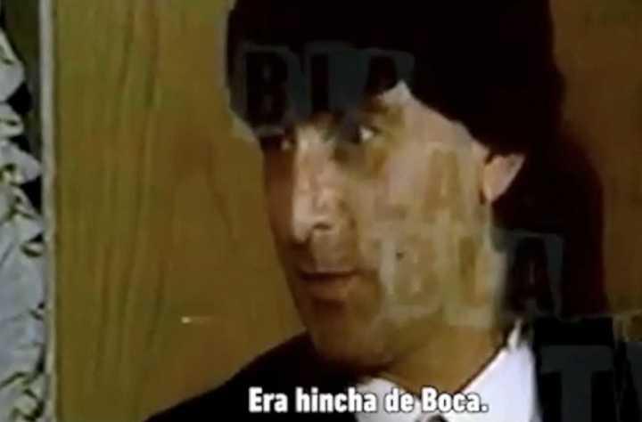 La aclaración de Kempes sobre el video de Boca