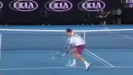 Lo mejor del triunfo de Federer sobre Fucsovics