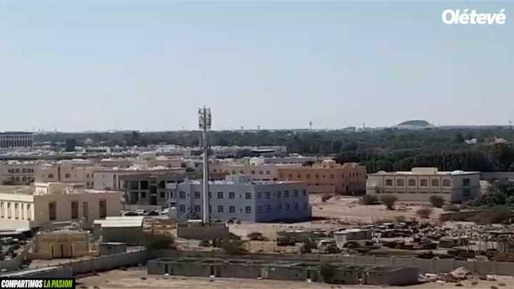 Rezos en Al Ain