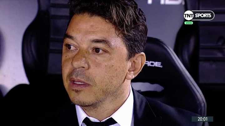 """Gallardo: """"Esperemos que los equipos puedan cumplir con la promesa de buen juego"""""""