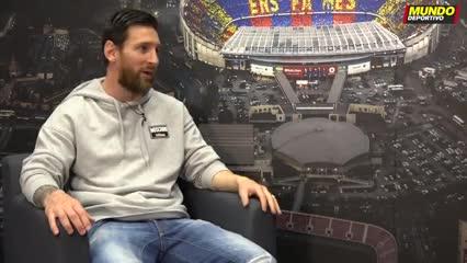 """Extraño Rosario pero amo Barcelona"""