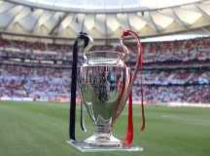 Cómo sigue la Champions