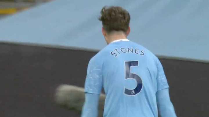 La espectacular asistencia N°100 de De Bruyne en el Manchester City