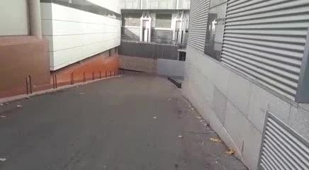 Así será el ingreso de los micros de River y Boca al Bernabéu