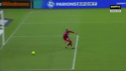 El empate 1 a 1 entre Marsella y Lille