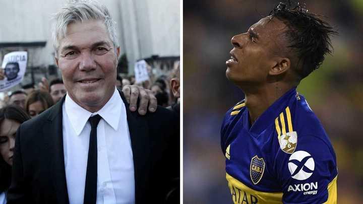 Fernando Burlando acusó a Villa y su defensa