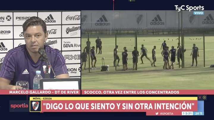 """""""Es como si en Europa en fecha FIFA pusieran la Champions"""""""