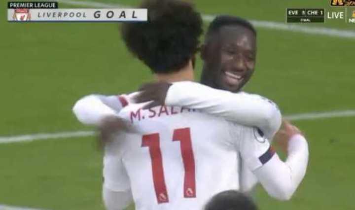 Ganó el Liverpool, no importa cuándo leas esto.