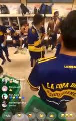 Los colombianos al ritmo de Bamboleo
