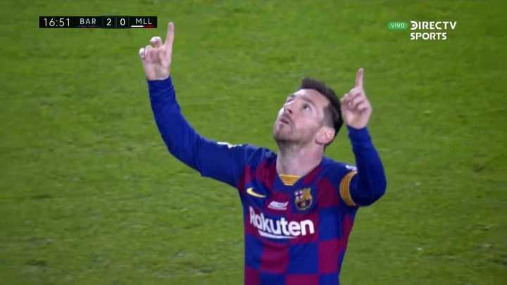 Siempre Lionel
