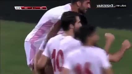 ¡Un iraní festejó Modo Oso!