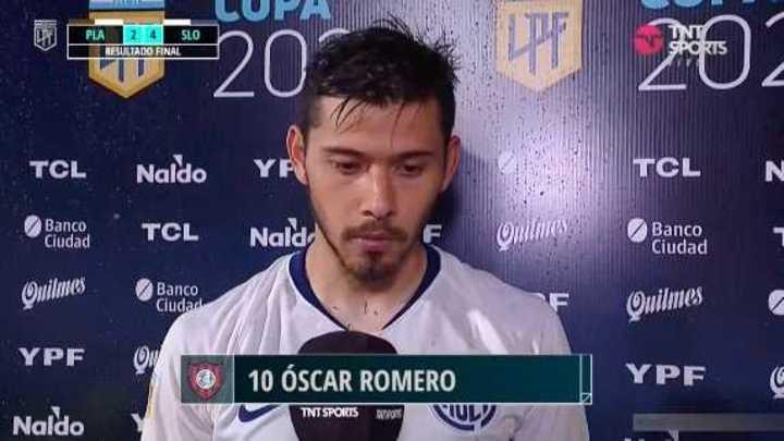 La palabra de Romero