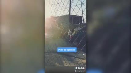 """El emotivo video de """"La mano de Dios"""" mientras trasladaban a Diego"""