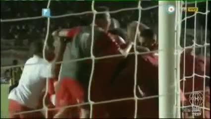 El emotivo video con el que el Globo presentó a Toranzo