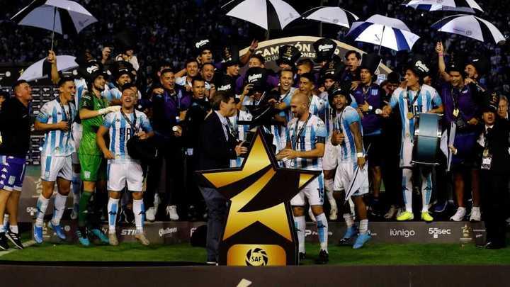Licha López habló sobre el plantel y lo difícil que será ganar la Libertadores