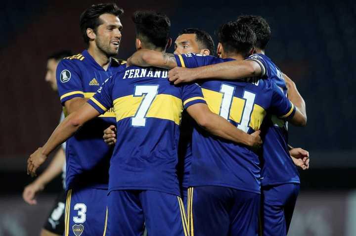 ¿Qué se juegan Boca, River, Racing y el resto en la Copa?