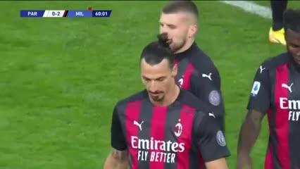 La roja a Ibrahimovic