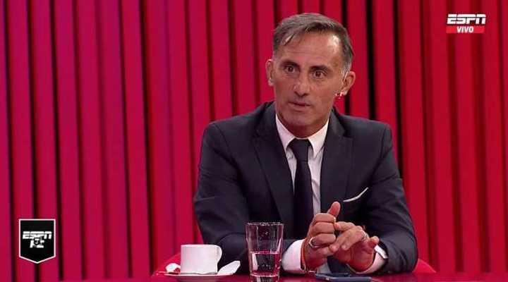 Fantino habló de la nota de Olé al Pulga Rodríguez y Latorre dijo que es el segundo jugador del pueblo