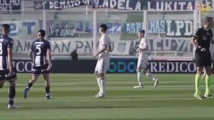 El debut de Ramírez en Boca