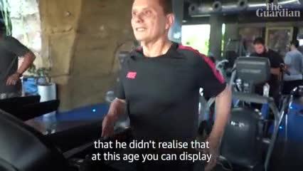 El jugador más longevo del mundo