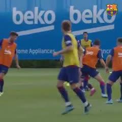 Messi volvió afilado