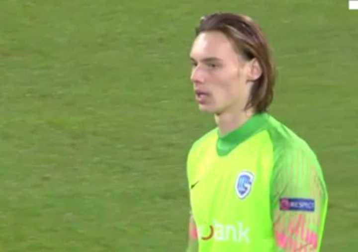 Los goles al debutante belga
