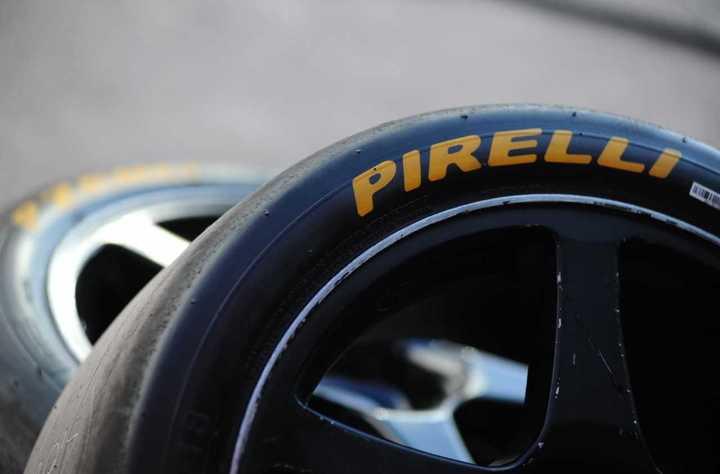 Neumáticos versión 2020
