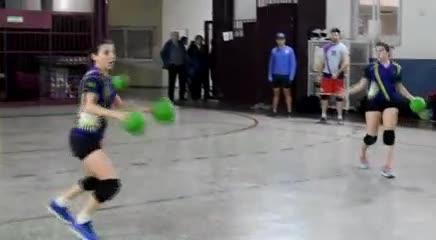 Las chicas disputarán su primer Mundial