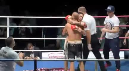 Ponce, campeón del mundo
