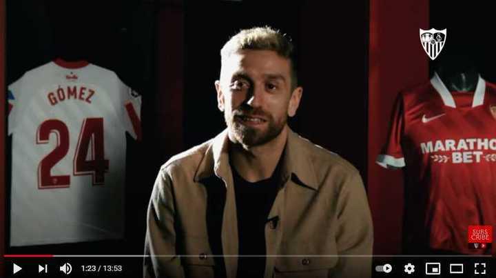 """""""Es un orgullo vestir una camiseta que usó Maradona"""""""