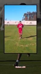 Robert Rojas se incorporó a los entrenamientos en el River Camp