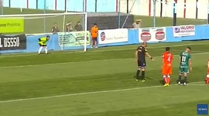El 1-1 entre Brown (A) y Sarmiento