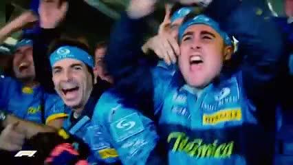 Renault anunció la vuelta de Alonso a la F1
