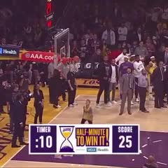 ¿El futuro de la NBA?