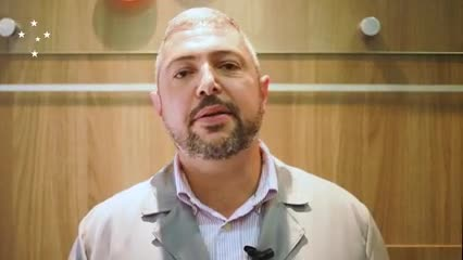 Dentadura nueva para un hincha de Cruzeiro