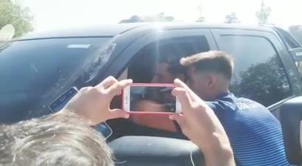 """Mauro Zárate y su lesión: """"Vamos a ver..."""""""